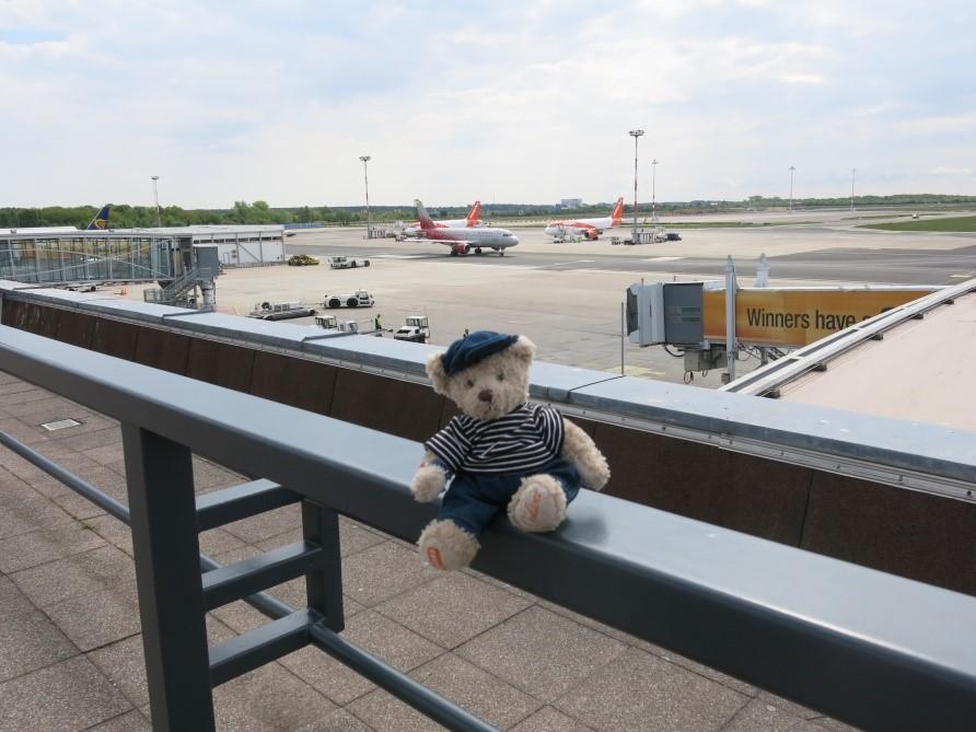Gulliverovy cesty: Na skok v Berlíně