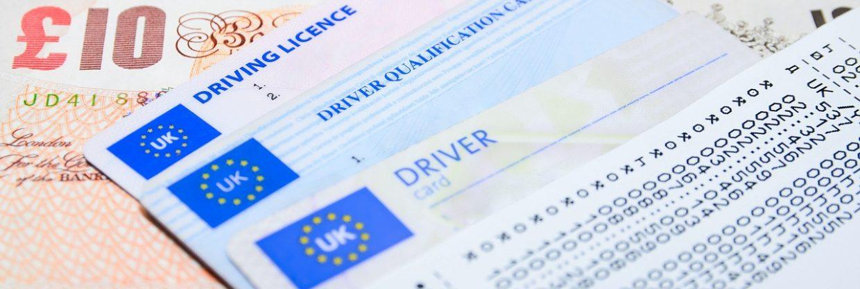 Mezinárodní řidičák