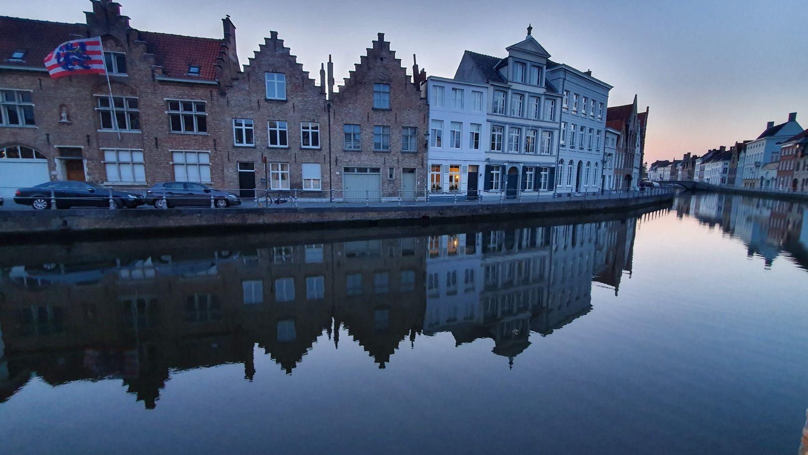 Zápisky z cest: Velikonoce v Belgii