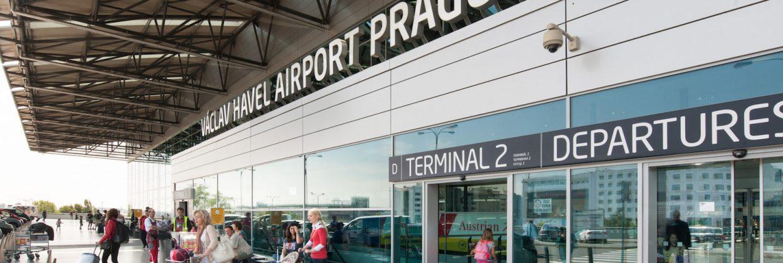 Jak zvládnout odlet z Prahy v pohodě
