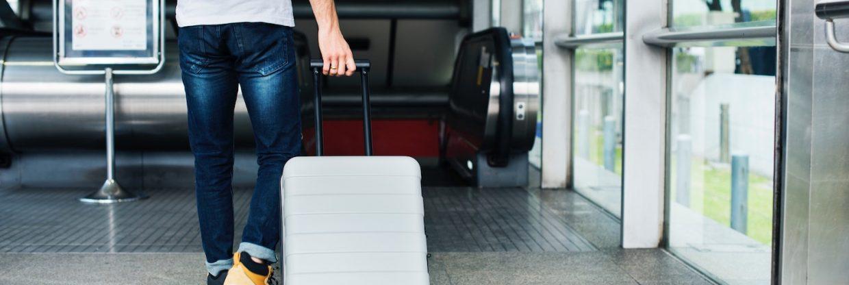 Ztráta nebo poškození odbaveného zavazadla