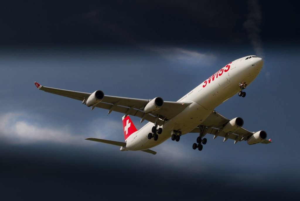 Jak poznat typ letadla, díl druhý: širokotrupá letadla