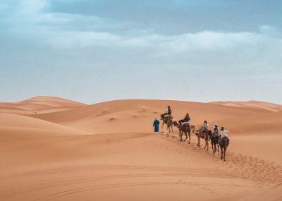 do Maroka