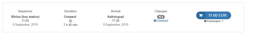 """Lotyšsko - Riga z Prahy + tip na """"Baltic trip"""" za 1 121 Kč"""