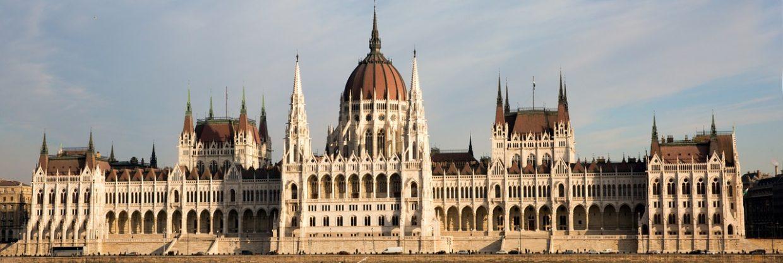 Prodloužený víkend v Budapešti z Prahy