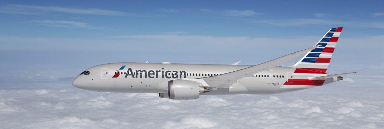 Nová linka: Praha – Chicago by American Airlines