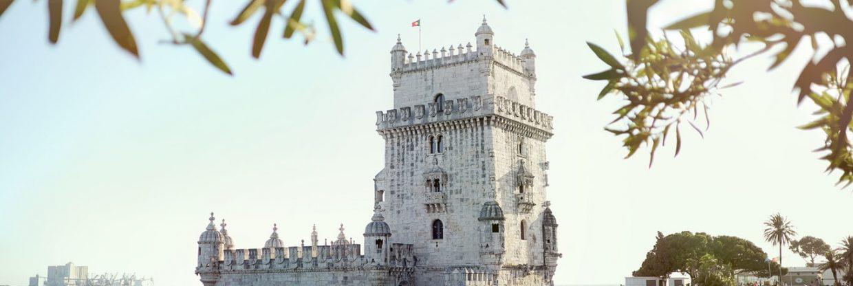 Portugalsko - Lisabon z Vídně