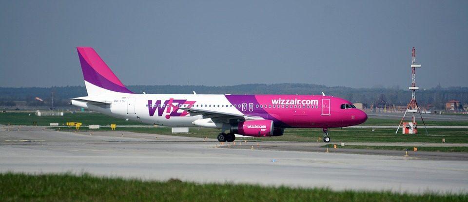 Wizz Air přidává z Vídně 6 nových linek