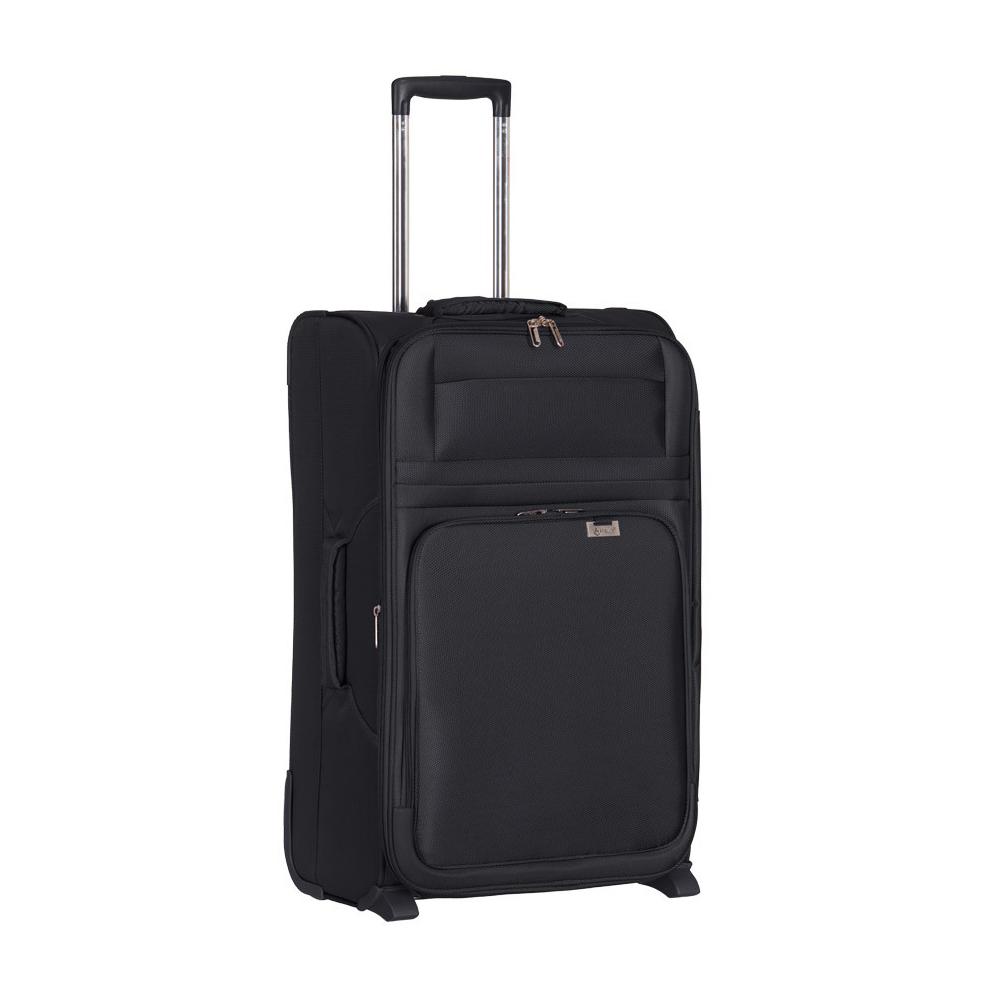 Jak vybrat kabinové zavazadlo