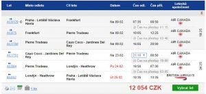 Kuba - Cayo Coco z Vídně a Prahy od 11 703 Kč