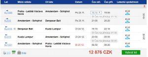 Bali z Prahy od 12 876 Kč