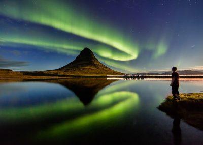 Podzimní Island z Vídně za 1 035 Kč