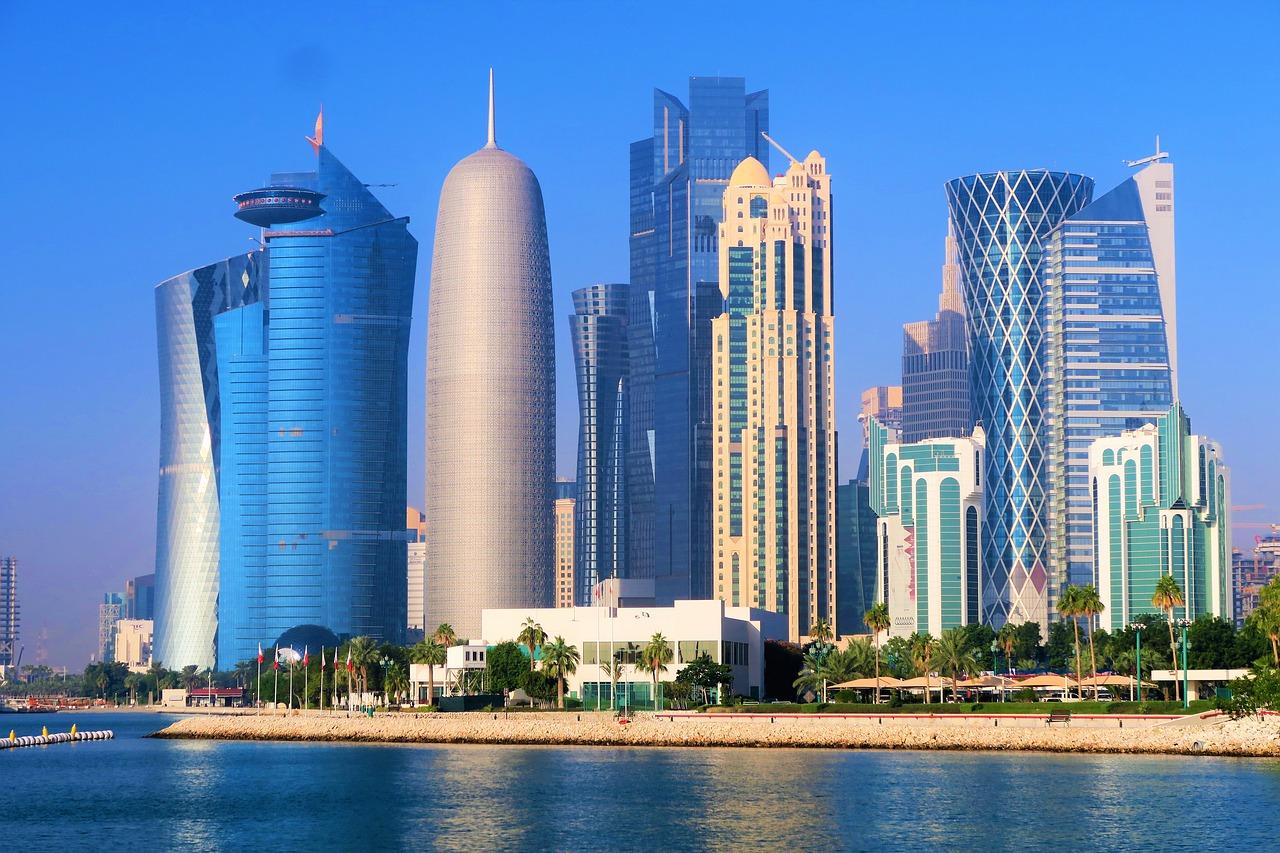 Prohlídka Dauhá zdarma