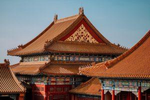 Zdarma hotel při přestupu v Číně