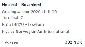 Seversko-laponský trip z Prahy za 4 175 Kč