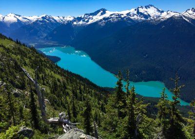 Vancouver (Whistler)