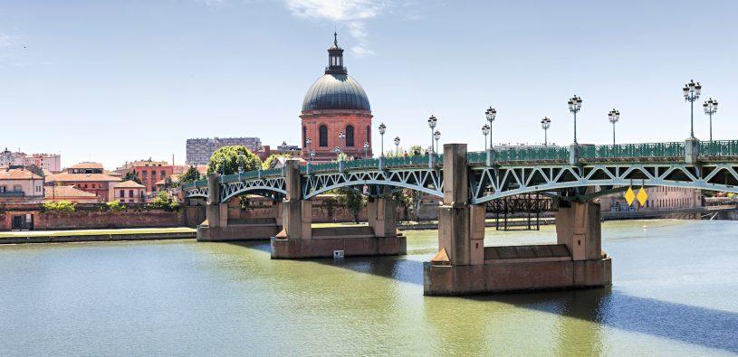 Gulliverovy cesty: Hlavní město Airbusu