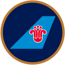 Logo aerolinky China Southern Airlines