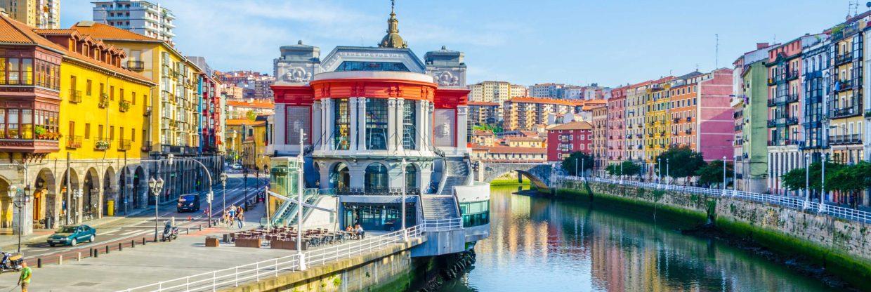 Za moderní architekturou do Bilbaa – z Prahy