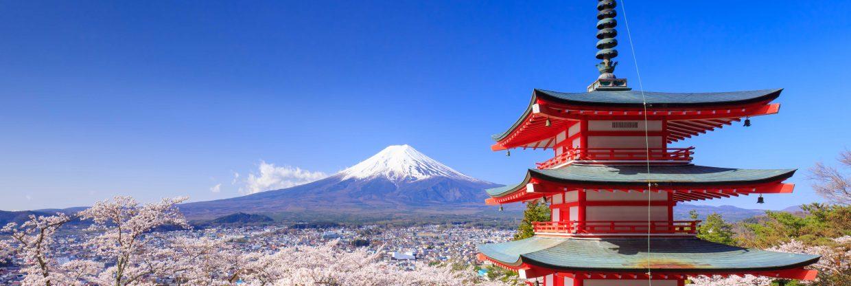 Japonsko – Tokio, Sapporo, Ósaka atd. z Prahy
