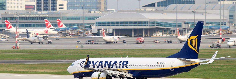 Nová linka na Korfu by Ryanair