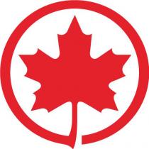 Logo aerolinky Air Canada