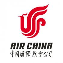Logo aerolinky Air China