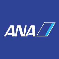 Logo aerolinky All Nippon Airways