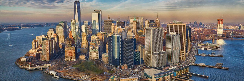 Přímé lety z Prahy do New Yorku na konci léta