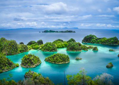 Indonésie: Západní Papua z Mnichova