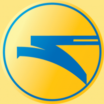 Logo aerolinky Ukraine International