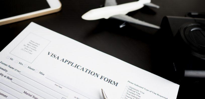 Jak získat eVisitor vízum do Austrálie