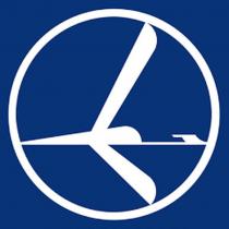 Logo aerolinky LOT