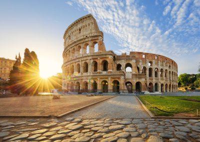 do Říma