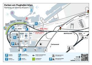 Jak se dostat na letiště do Vídně?