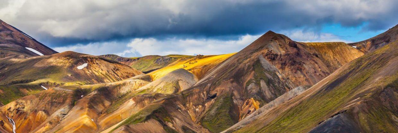 Za přírodními krásami na Island – z Vídně, Wroclawi i Katowic