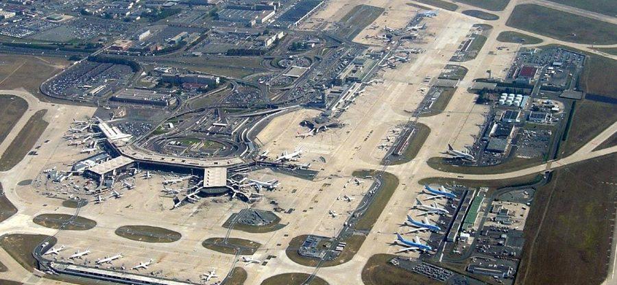 Pařížské letiště Orly uzavře dveře