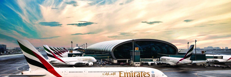 Emirates přerušují linku do Prahy