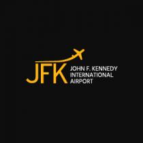 New York – John F. Kennedy (JFK)