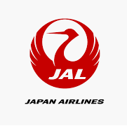 logo Japan Airlines