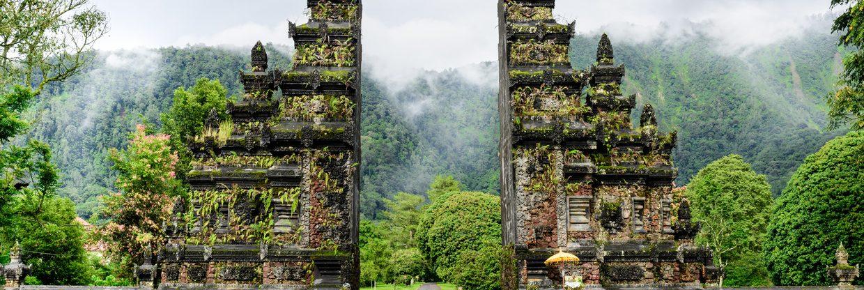 Z Prahy na indonéský ostrov Bali