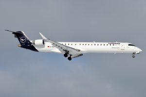 Jak poznat typ letadla, díl třetí: regionální letadla
