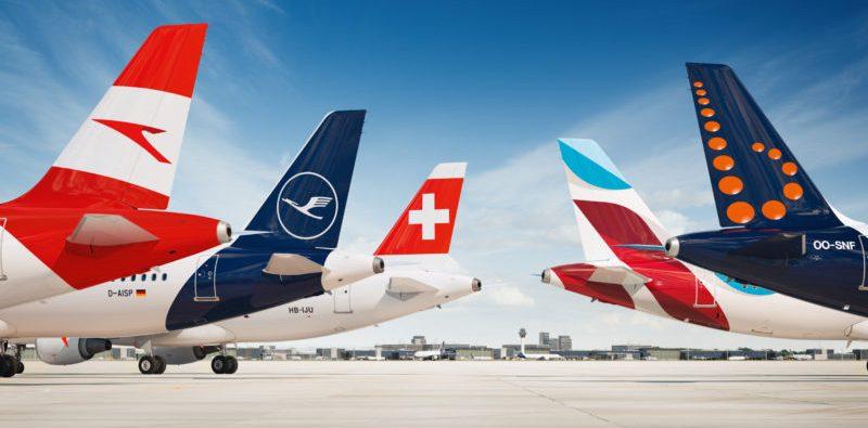 Lufthansa Group v červnu obnoví lety do Prahy