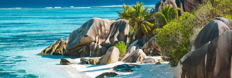 Exotické Seychely z Vídně (mj. i na Vánoce)