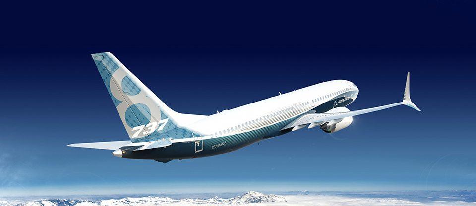 Boeing přišel o rekordní počet objednávek letounu B737 Max