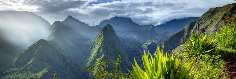 Z Paříže za dalekou exotikou na ostrov Réunion v Indickém oceánu