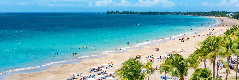 Podzimní exotika: Levné letenky do Portorika