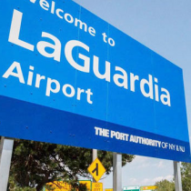 New York – LaGuardia (LGA)
