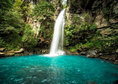 letenky do Kostariky