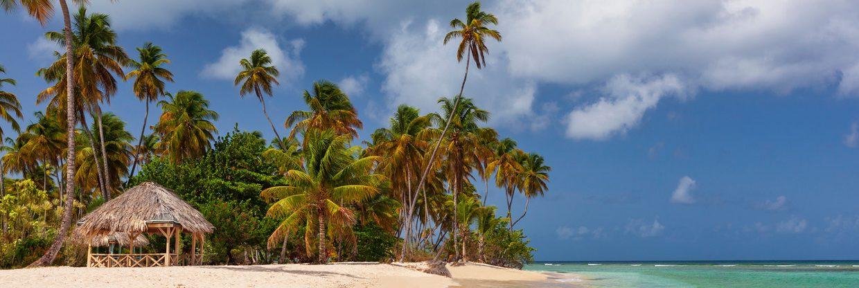 Karibik: Trinidad a Tobago z Berlína, Mnichova nebo Vídně